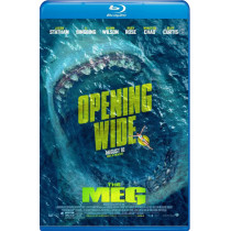The Meg bd hd movie
