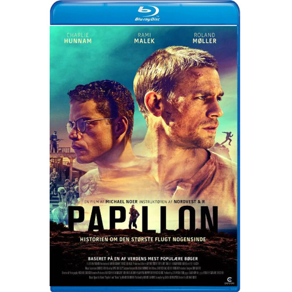 Papilion bd hd movie