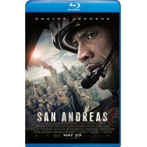 San Andreas bd hd movie
