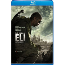 The Book of Eli bd hd movie