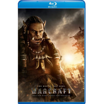 Warcraft bd hd movie