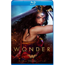 Wonder Woman bd hd movie