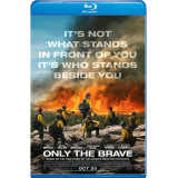 Only the Brave bd hd movie