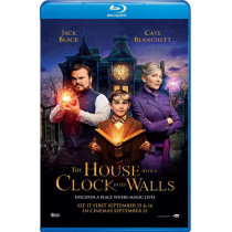 The House with a Clock in its Walls bd hd movie