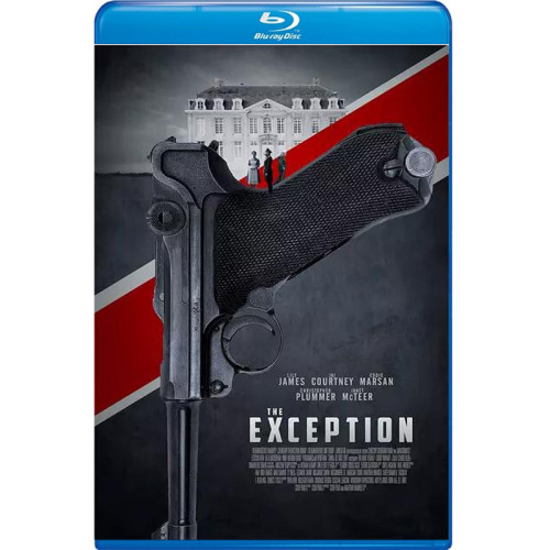 The Exception bd hd movie