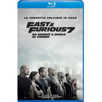 The Fast and the Furious 7 bd hd movie