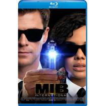 Men in Black International bd hd movie