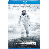 Interstellar bd hd movie