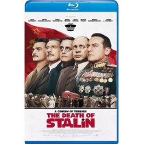 The Death of Stalin bd hd movie