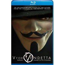 V for Vendetta bd hd movie