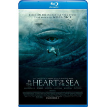 In the Heart of the Sea bd hd movie