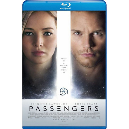 Passengers bd hd movie