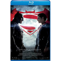 Batman v Superman - Dawn of Justice bd hd movie