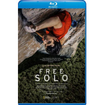Free Solo bd hd movie