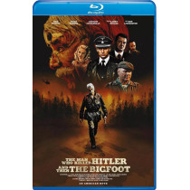 The Man Who Killed Hitler and Then the Bigfoot bd hd movie
