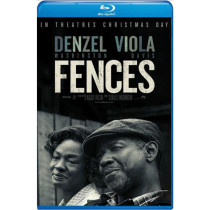 Fences bd hd movie