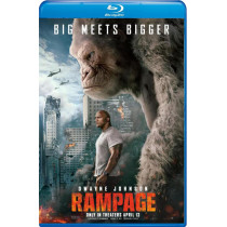 Rampage bd hd movie