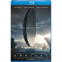 Arrival bd hd movie