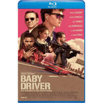 Baby Driver bd hd movie