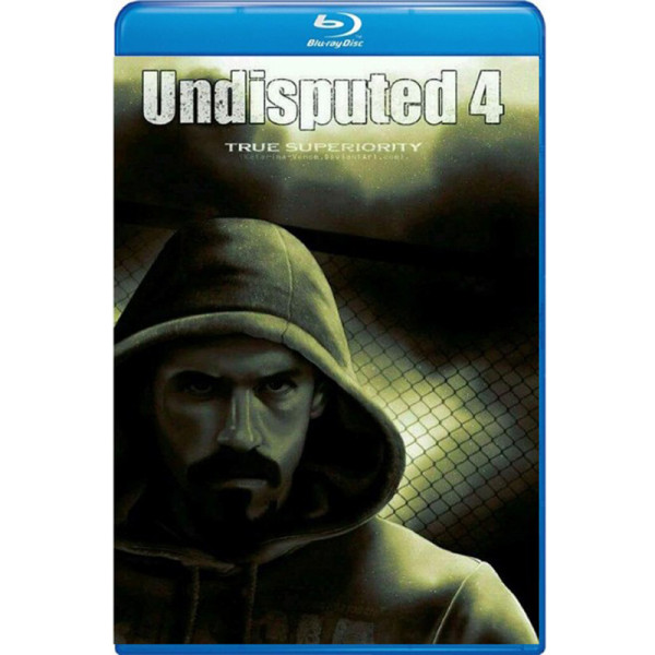 Undisputed VI bd hd movie