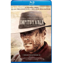 Unforgiven bd hd movie