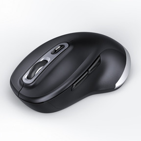 Type C Wireless Mouse Dual Mode Mouse