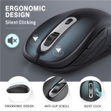 Wireless 2.4G Type C Mouse