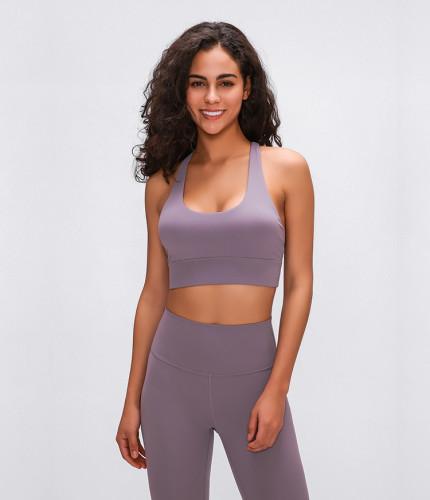SPEEDGYM Women Sports Yoga Bras WX-2045