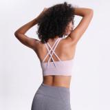 SPEEDGYM Women Sports Yoga Bras  WX-18047