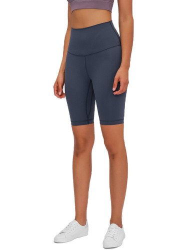 SPEEDGYM Women Sports Yoga Shorts DK-2085