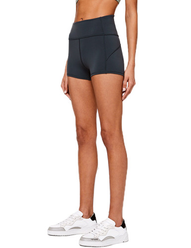 SPEEDGYM Women Sports Yoga Shorts DK-1937
