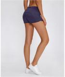 SPEEDGYM Women Sports Yoga Shorts DK-2035