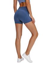 SPEEDGYM Women Sports Yoga Shorts DK-2025