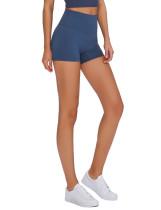 SPEEDGYM Women Sports Yoga Shorts DK-2046