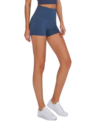 SPEEDGYM Women Sports Yoga Shorts DK-2046