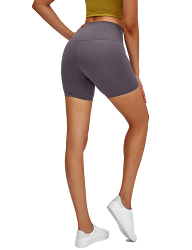 SPEEDGYM Women Sports Yoga Shorts DK-2064