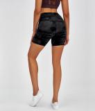 SPEEDGYM Women Sports Yoga Shorts DK-2064