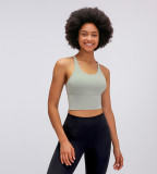 SPEEDGYM Women Sports Yoga Bras  WX-19095