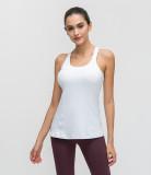 SPEEDGYM Women Sports Yoga Sleeveless Tank Tops Leisure vest BX-19059