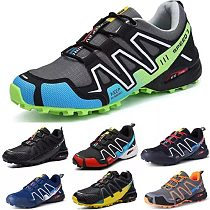Fashion Men's Hiking Shoes