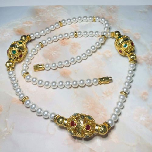Pearl Necklace 201112