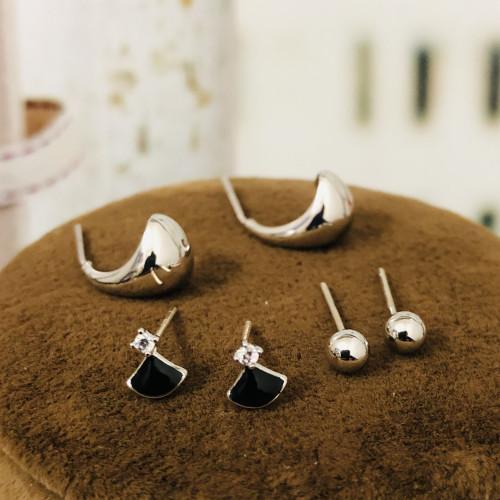 Dress Earrings Set ES2012009