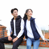GRAPHENE HEATING CASUAL VEST