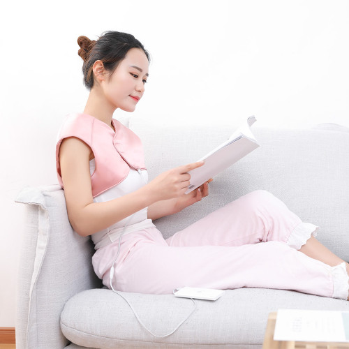 GRAPHENE SILK SHOULDER&NECK HEATING PAD