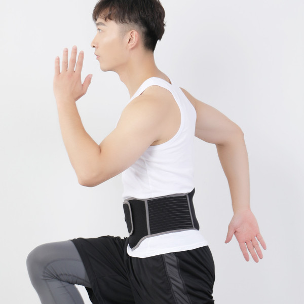 GRAPHENE INTELLIGENT HEATING WAIST BELT