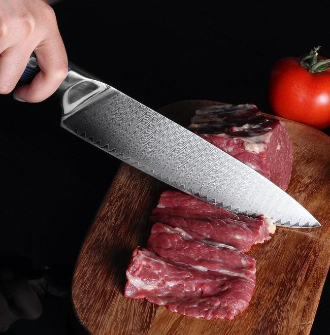 8  inch Professional Chef Knives