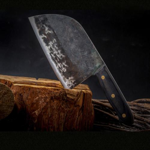 Handmade Forged Kitchen Chef Knives