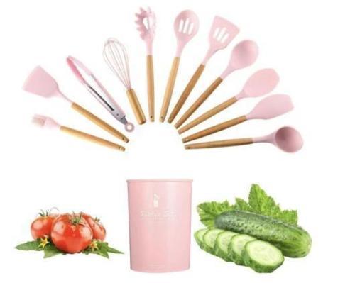 Ultimate Kitchen Utensil Set 12Pcs