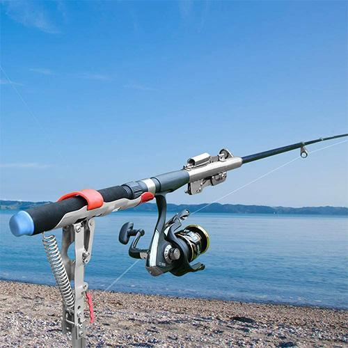🔥(Free shipping)🔥Automatic Fishing Bracket