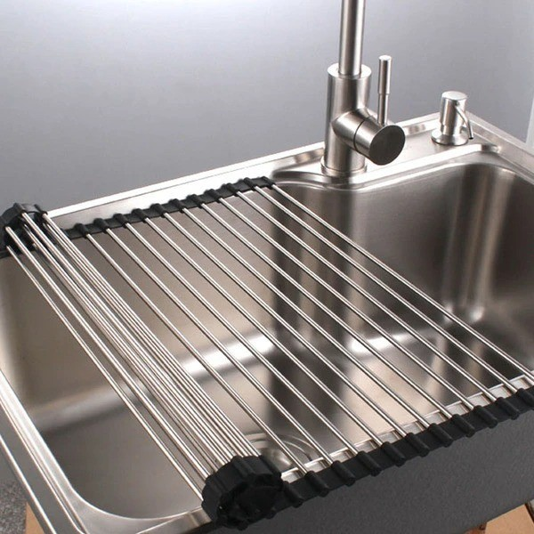 (Early Mother's Day Hot Sale-48% OFF)Magic Rolling Rack(BUY 2 GET 1 FREE NOW)